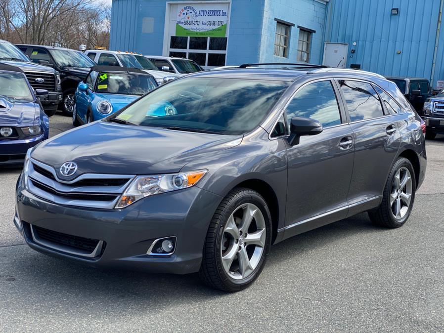 Used Toyota Venza 4dr Wgn V6 AWD XLE (Natl) 2014 | New Beginning Auto Service Inc . Ashland , Massachusetts