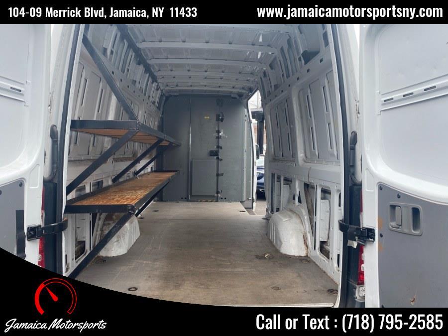 Used Freightliner Sprinter 2500 Bluetec 2013 | Jamaica Motor Sports . Jamaica, New York