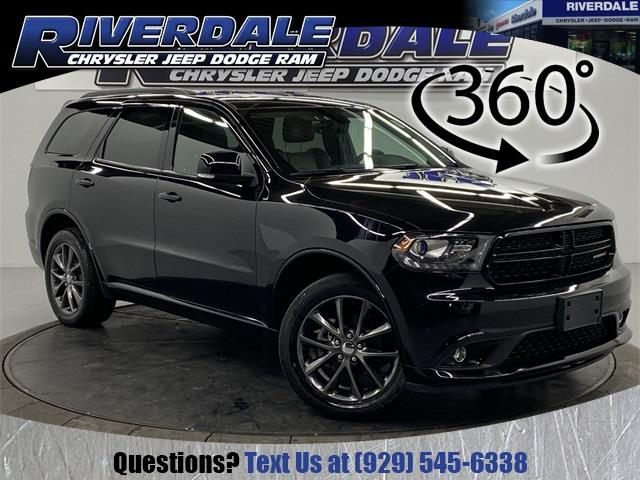 Used Dodge Durango GT 2018 | Eastchester Motor Cars. Bronx, New York