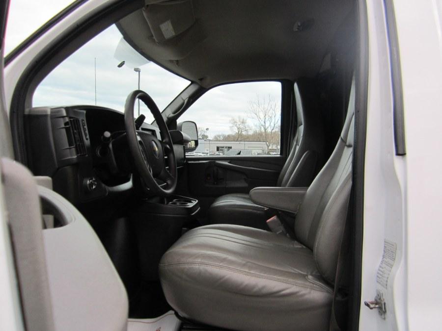 "Used Chevrolet Express Cargo Van RWD 3500 155"" 2014 | A-Tech. Medford, Massachusetts"