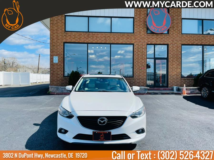 Used 2015 Mazda Mazda6 in Newcastle, Delaware | My Car. Newcastle, Delaware