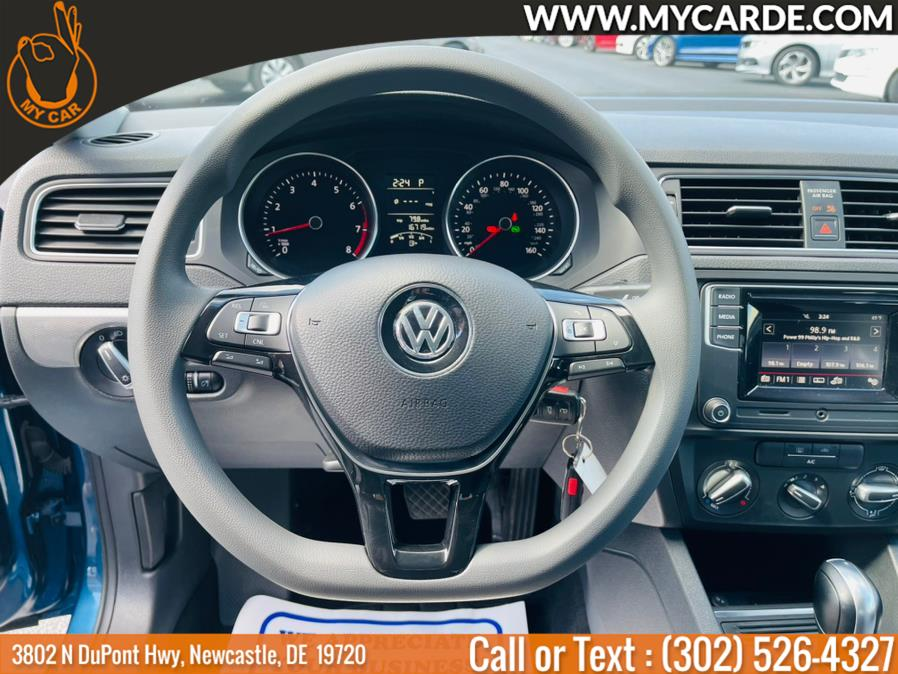 Used Volkswagen Jetta 1.4T S Auto 2017 | My Car. Newcastle, Delaware