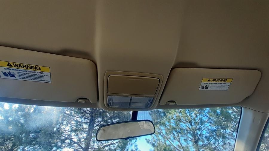 Used Honda Accord Sdn 4dr I4 Auto LX PZEV 2012   Wonderland Auto. Revere, Massachusetts