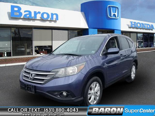 Used 2014 Honda Cr-v in Patchogue, New York | Baron Supercenter. Patchogue, New York