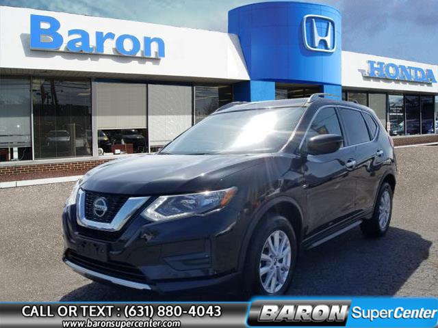 Used 2018 Nissan Rogue in Patchogue, New York | Baron Supercenter. Patchogue, New York