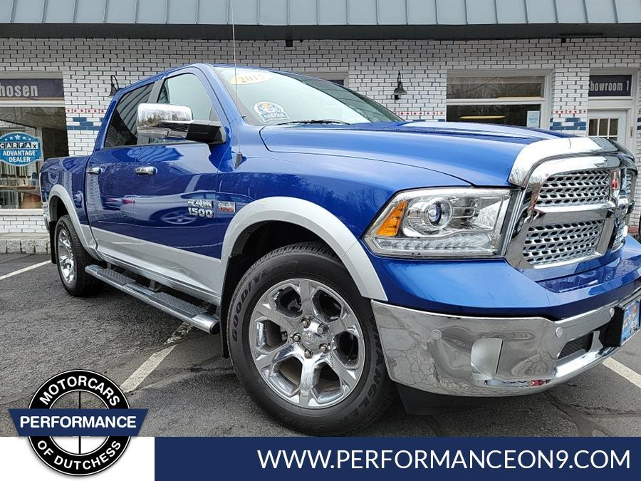 Used 2015 Ram 1500 in Wappingers Falls, New York | Performance Motorcars Inc. Wappingers Falls, New York