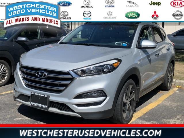 Used 2017 Hyundai Tucson in White Plains, New York | Westchester Used Vehicles. White Plains, New York
