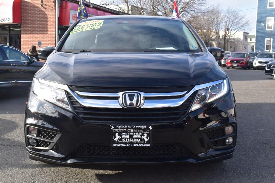 Used Honda Odyssey EX-L w/Navi 2019   Foreign Auto Imports. Irvington, New Jersey