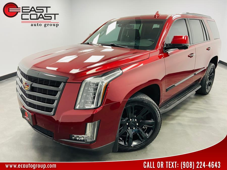 Used 2016 Cadillac Escalade in Linden, New Jersey | East Coast Auto Group. Linden, New Jersey