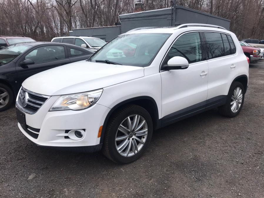 Used 2009 Volkswagen Tiguan in Berlin, Connecticut | Auto Drive Sales And Service. Berlin, Connecticut