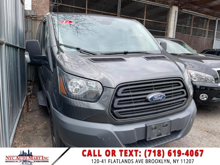 Used 2017 Ford Transit Wagon in Brooklyn, New York | NYC Automart Inc. Brooklyn, New York