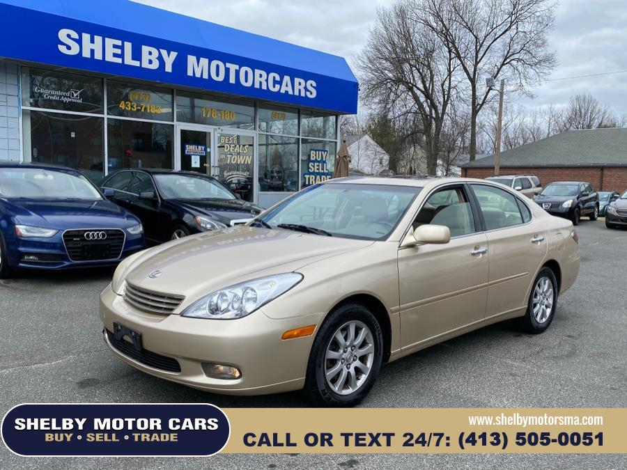 Used 2004 Lexus ES 330 in Springfield, Massachusetts | Shelby Motor Cars . Springfield, Massachusetts