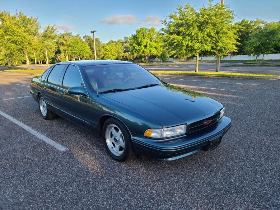 Used 1996 Chevrolet Caprice Classic in Longwood, Florida | Majestic Autos Inc.. Longwood, Florida