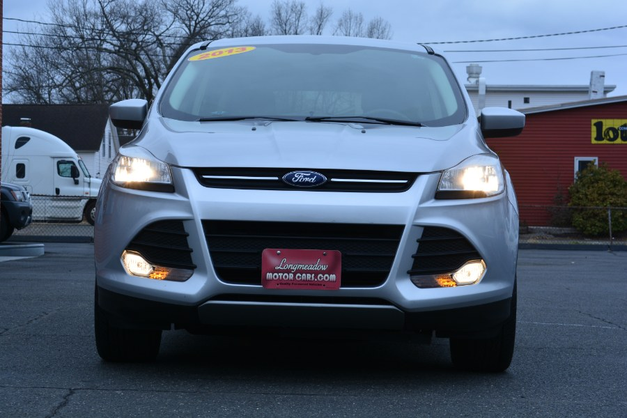 Used Ford Escape FWD 4dr SE 2013 | Longmeadow Motor Cars. ENFIELD, Connecticut