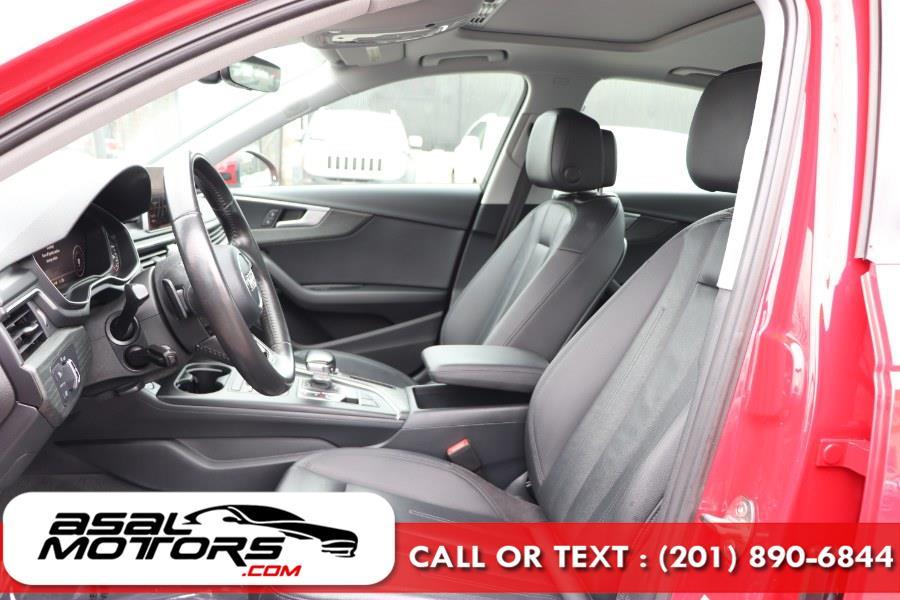 Used Audi A4 2.0 TFSI Auto Premium Plus quattro AWD 2017 | Asal Motors. East Rutherford, New Jersey