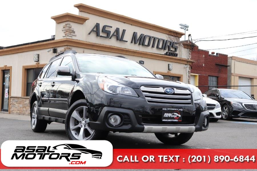 Used 2013 Subaru Outback in East Rutherford, New Jersey | Asal Motors. East Rutherford, New Jersey