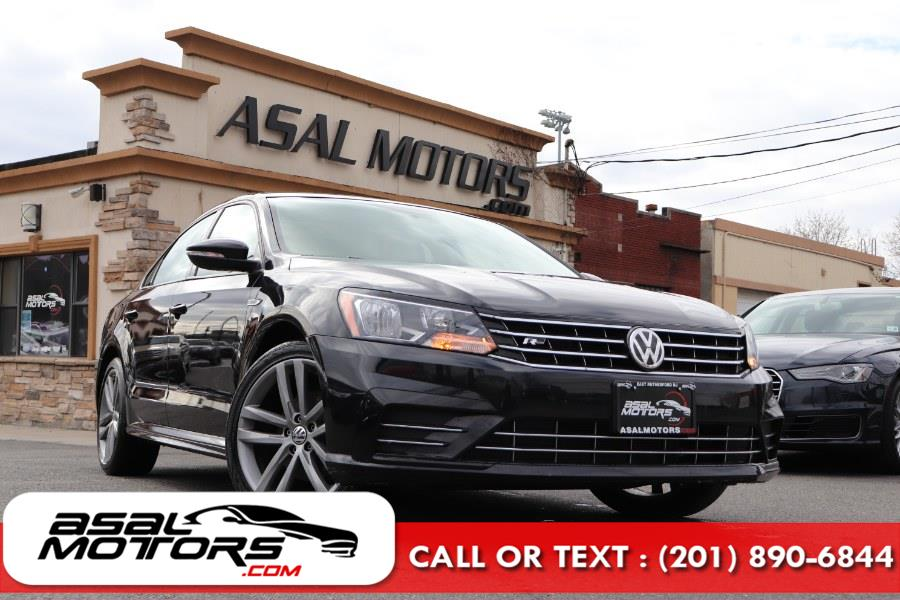 Used 2018 Volkswagen Passat in East Rutherford, New Jersey | Asal Motors. East Rutherford, New Jersey