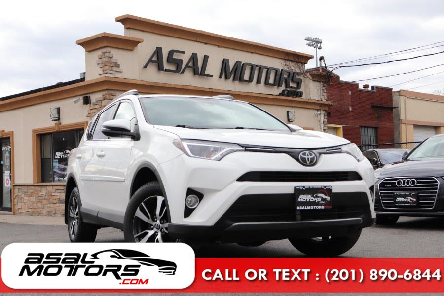 Used Toyota RAV4 XLE 2017 | Asal Motors. East Rutherford, New Jersey