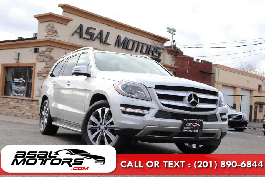 Used 2015 Mercedes-Benz GL-Class in East Rutherford, New Jersey | Asal Motors. East Rutherford, New Jersey