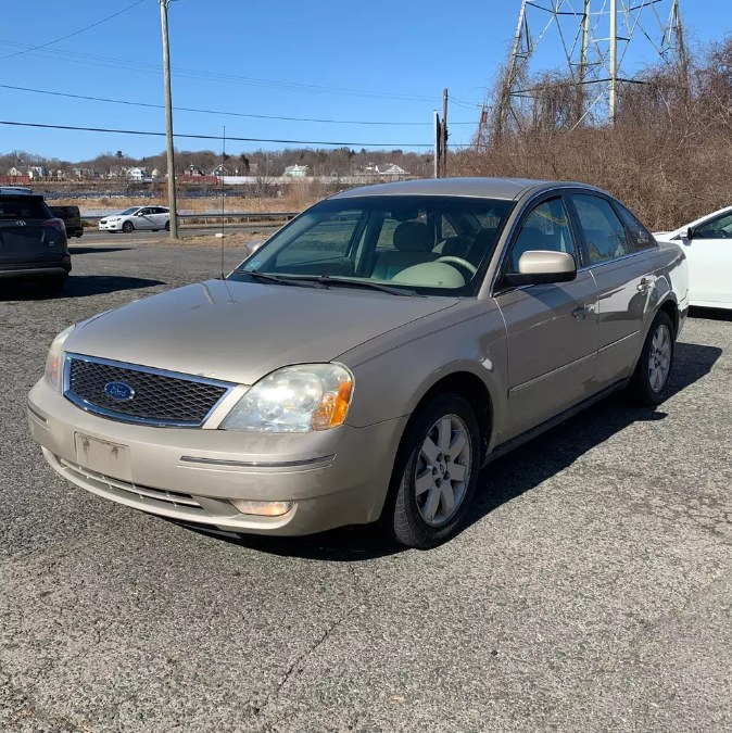 Used 2005 Ford Five Hundred in South Hadley, Massachusetts | Payless Auto Sale. South Hadley, Massachusetts