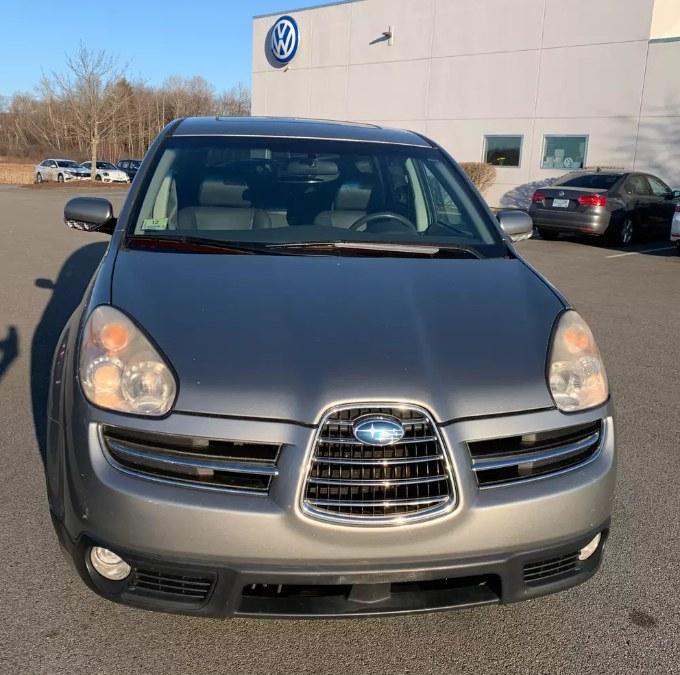 Used Subaru B9 Tribeca 5-Pass Ltd w/Navi Gray Int 2006   Payless Auto Sale. South Hadley, Massachusetts
