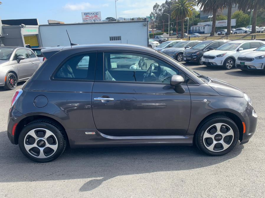 Used FIAT 500e EV 2017 | Green Light Auto Wholesale. Daly City, California