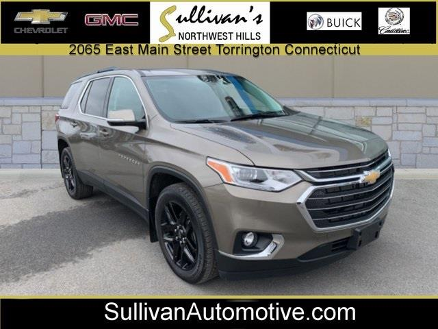 Used 2020 Chevrolet Traverse in Avon, Connecticut | Sullivan Automotive Group. Avon, Connecticut
