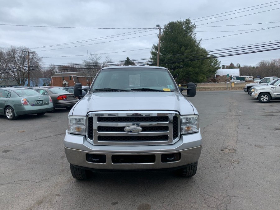 "Used Ford Super Duty F-250 Crew Cab 156"" XLT 4WD 2005 
