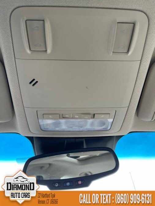Used Chevrolet Cruze 4dr Sdn Man 2LT 2014 | Diamond Auto Cars LLC. Vernon, Connecticut