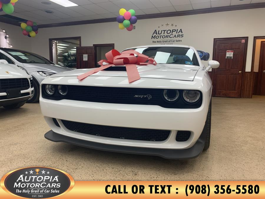 Used 2015 Dodge Challenger in Union, New Jersey | Autopia Motorcars Inc. Union, New Jersey