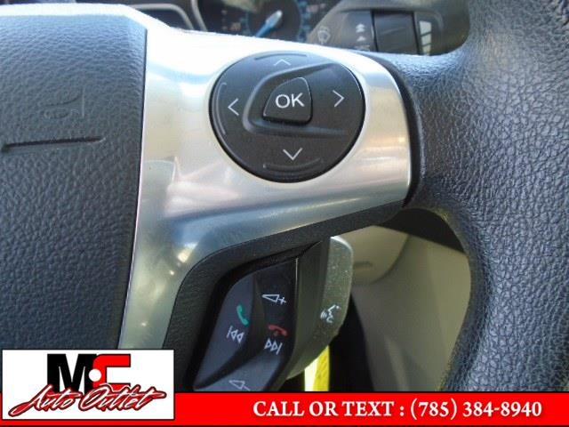 Used Ford Focus 4dr Sdn SE 2013 | M C Auto Outlet Inc. Colby, Kansas