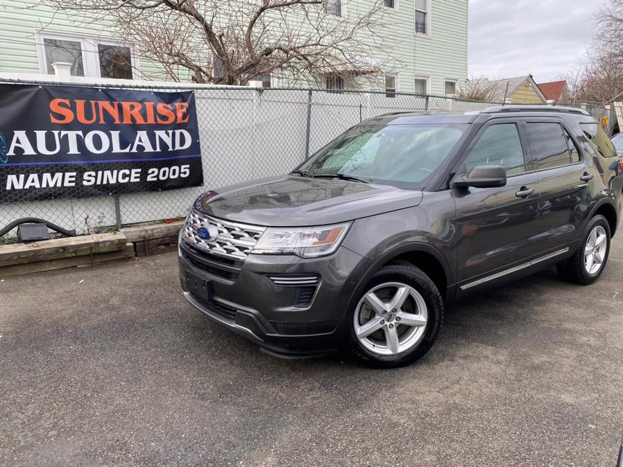 Used 2019 Ford Explorer in Jamaica, New York | Sunrise Autoland. Jamaica, New York