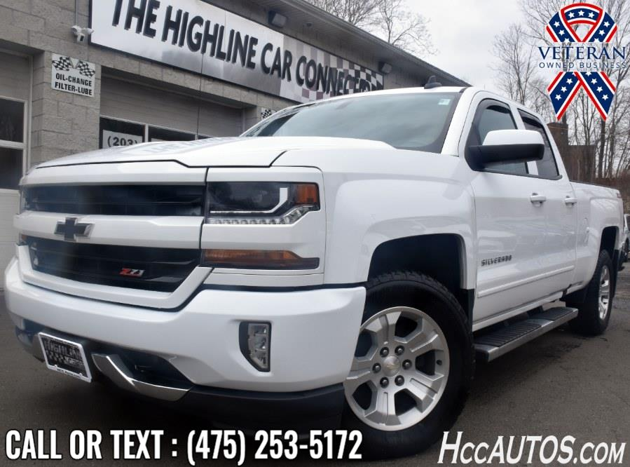 Used 2016 Chevrolet Silverado 1500 in Waterbury, Connecticut | Highline Car Connection. Waterbury, Connecticut