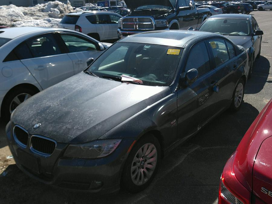 Used 2009 BMW 3 Series in Brooklyn, New York | Atlantic Used Car Sales. Brooklyn, New York