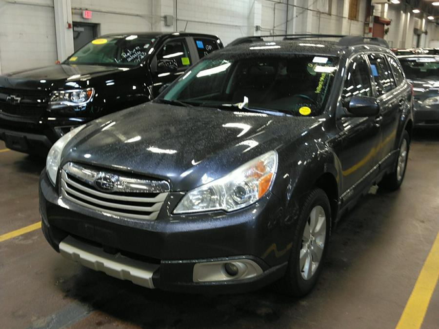 Used 2012 Subaru Outback in Brooklyn, New York | Atlantic Used Car Sales. Brooklyn, New York