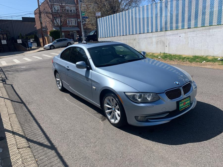 Used BMW 3 Series 2dr Cpe 335i xDrive AWD 2011 | Sylhet Motors Inc.. Jamaica, New York