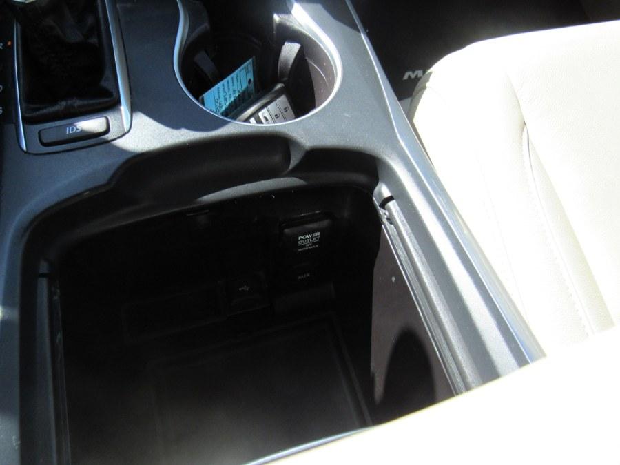 Used Acura MDX Tech Pkg 2014   Hilario's Auto Sales Inc.. Worcester, Massachusetts