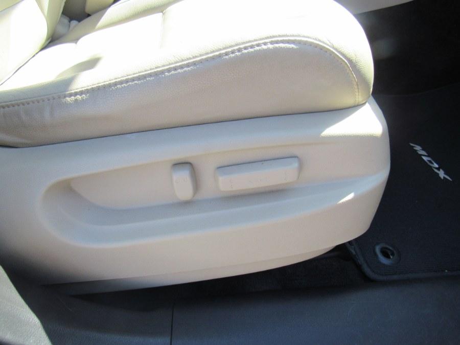 Used Acura MDX Tech Pkg 2014 | Hilario's Auto Sales Inc.. Worcester, Massachusetts
