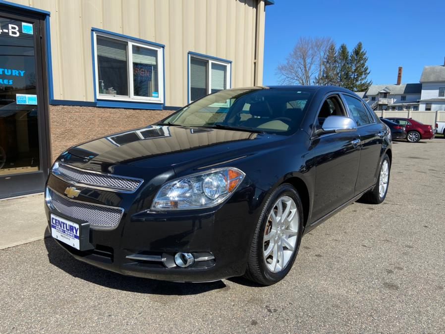 Used 2012 Chevrolet Malibu in East Windsor, Connecticut | Century Auto And Truck. East Windsor, Connecticut