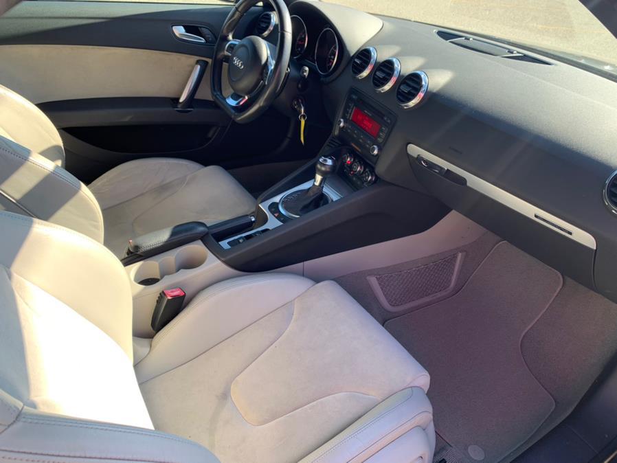 Used Audi TT 2dr Rdstr AT 2.0T quattro Prem Plus 2009 | Danny's Auto Sales. Methuen, Massachusetts