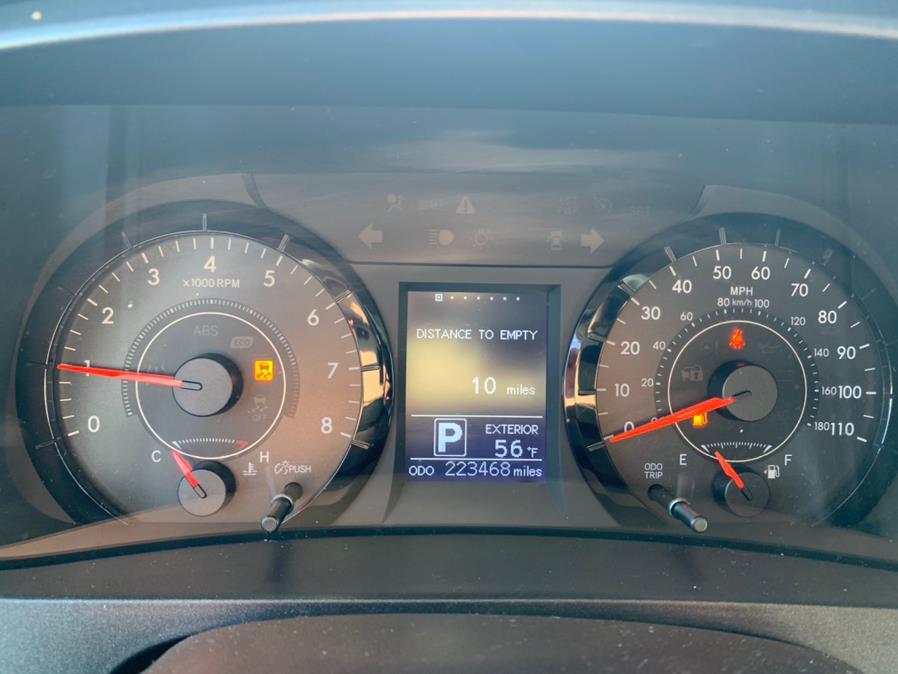Used Toyota Sienna L FWD 7-Passenger (Natl) 2017 | Danny's Auto Sales. Methuen, Massachusetts