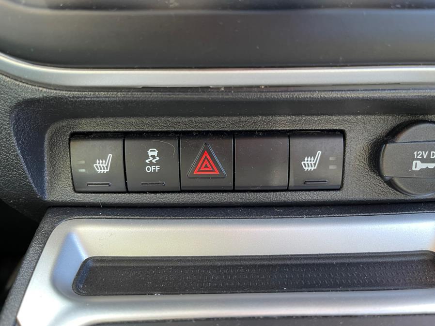 Used Jeep Compass 4WD 4dr Latitude 2014 | Merrimack Autosport. Merrimack, New Hampshire