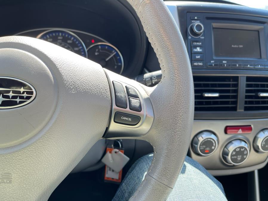 Used Subaru Forester 4dr Auto 2.5X Limited 2012 | Merrimack Autosport. Merrimack, New Hampshire