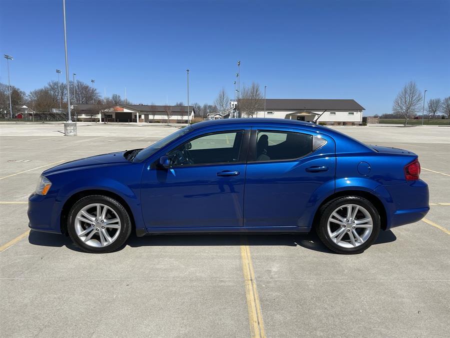 Used Dodge Avenger 4dr Sdn SXT 2012 | Josh's All Under Ten LLC. Elida, Ohio