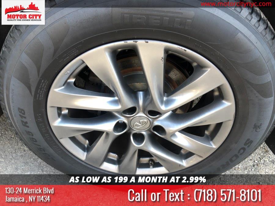 Used Infiniti QX60 AWD 4dr 2014   Motor City. Jamaica, New York
