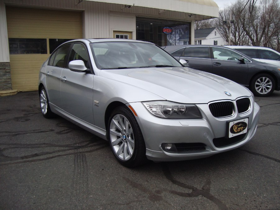 Used 2011 BMW 3 Series in Manchester, Connecticut | Yara Motors. Manchester, Connecticut