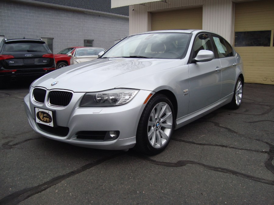 Used BMW 3 Series 4dr Sdn 328i xDrive AWD SULEV 2011 | Yara Motors. Manchester, Connecticut