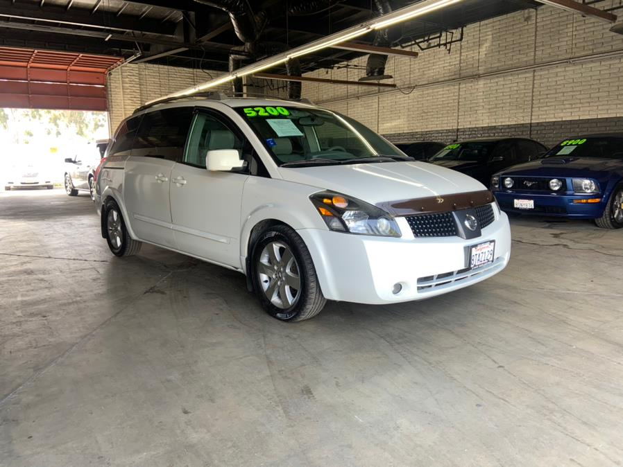 Used 2005 Nissan Quest in Garden Grove, California | U Save Auto Auction. Garden Grove, California