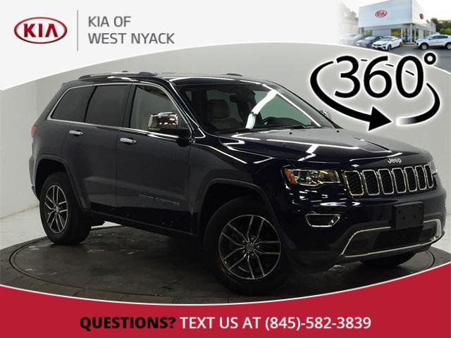 Used 2018 Jeep Grand Cherokee in Bronx, New York | Eastchester Motor Cars. Bronx, New York
