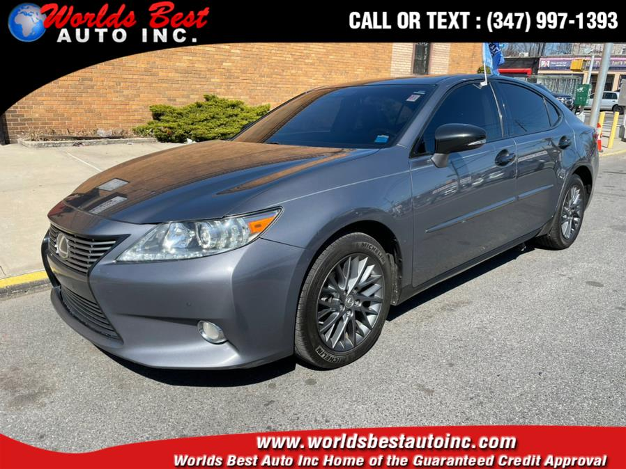 Used 2013 Lexus ES 350 in Brooklyn, New York